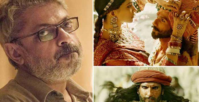 BJP leader wants Bhansali to be tried for treason