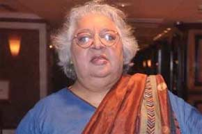 "Veteran actress Daisy Irani , last seen in Bela Sehgal 's "" Shirin"