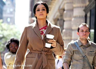r. balki's movie english vinglish