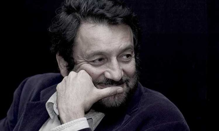 Top 7 Question with :    Shekhar Kapur, Renowned filmmaker on his new TV series on young William Shakespeare