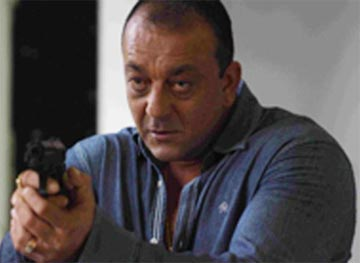 sanjay dutt in department movie