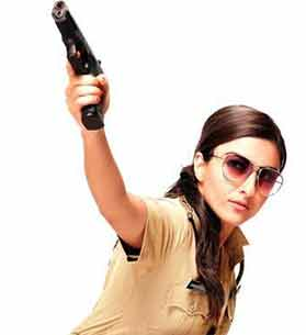 soha ali khan in Mr. Joe B Carvalho