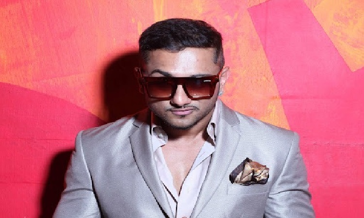honey singh is the king of chartbusters