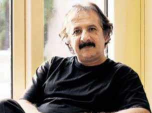 filmmaker Majid Majidi