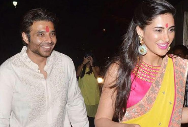 The gallery for --> Uday Chopra And Priyanka Chopra ...