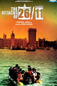 Movie review of The attacks of 26/11