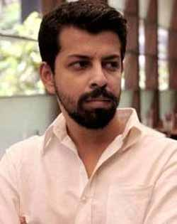 Director Bejoy Nambiar