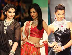 India International Jewellery Week
