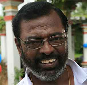 Actor-Director Manivannan Dead