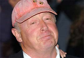 Hollywood film director Tony Scott