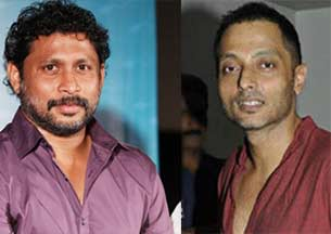 sujoy ghosh and shoojit sircar
