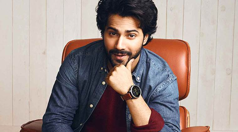 varun talks about the challenges faced in his career
