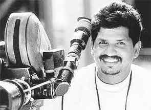 Cinematographer ravi varman