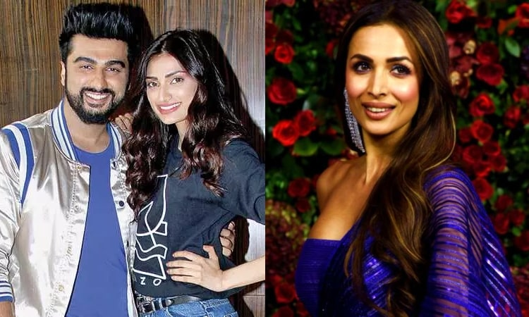 arjun and athiya are no longer friends due to malaika arora