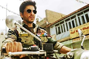 review of jab tak hai jaan