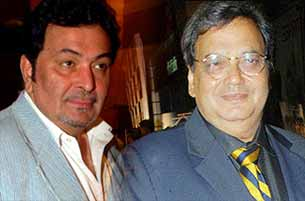subhash ghai and rishi kapoor