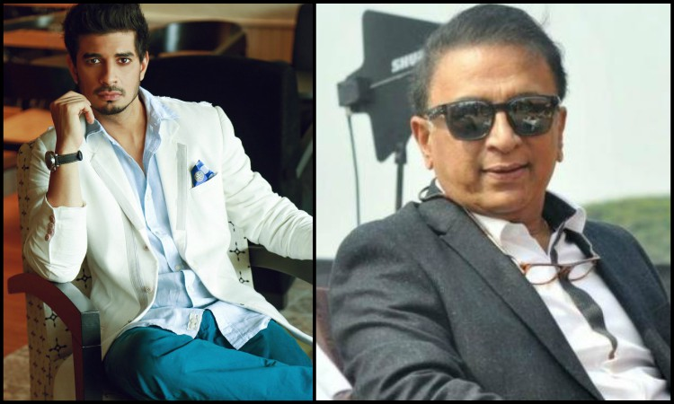 tahir bhasin to play sunil gavaskar in 83