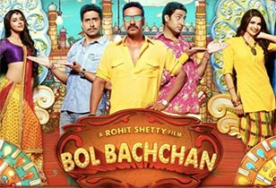 'bolbBachchan' might just enter the Rs.100 crore club