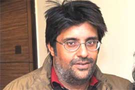 Director Sameer Sharma