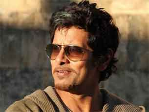 Tamil actor Vikram