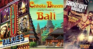 chhota bheem The Throne of Bali