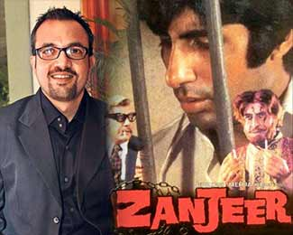 apoorva lakhia movie zanjeer