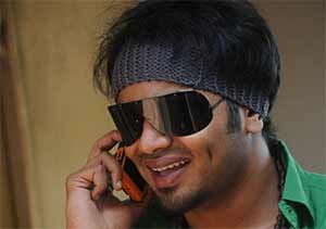 Telugu actor Manchu Manoj