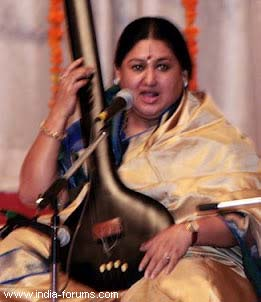 shubha mudgal singer