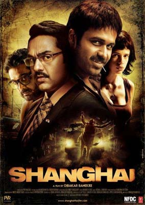 prosenjit chatterjee in shanghai movie