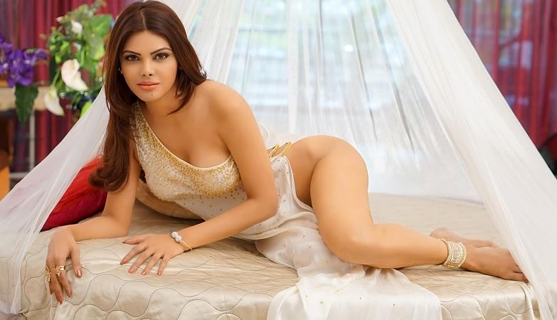 Semi nude photo shoot