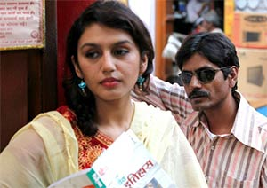 movie review of gangs of wasseypur 2
