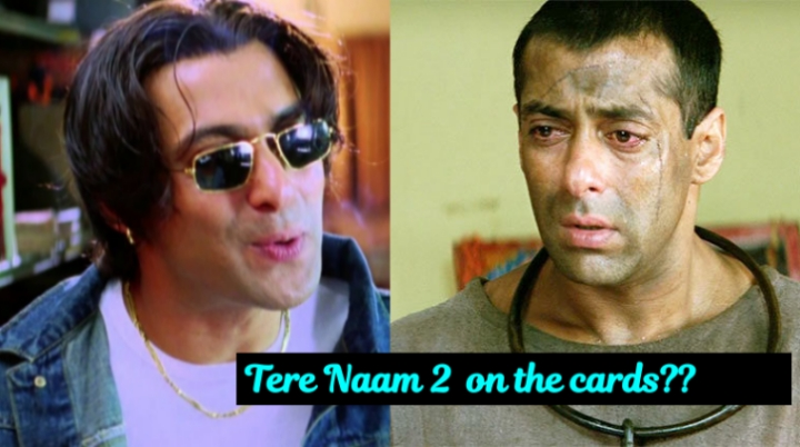 Tere Naam 2 On The Cards
