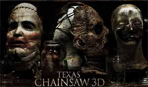 Movie Review of Texas Chainsaw 3D