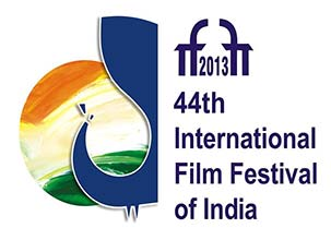 44th International Film Festival