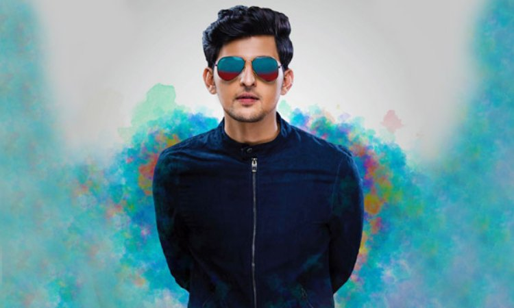 Album Needs Lot Of Maturity Darshan Raval