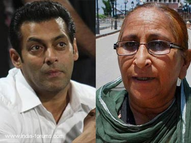 salman khan's initiative will help in Sarabjit release: Dalbir Kaur