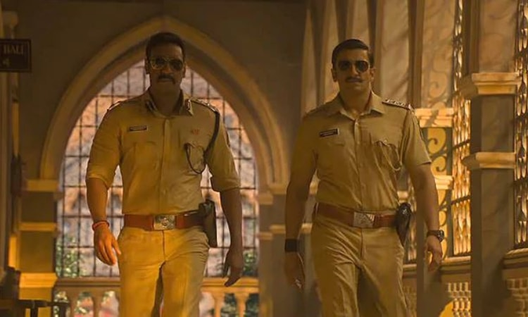 ranveer singh talks about working with ajay devgn in simmba