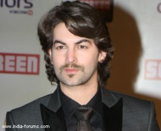 actor neil nitin mukesh