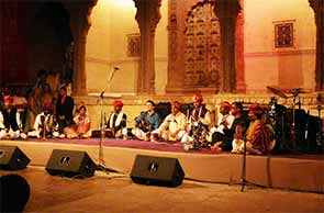 World Sufi Spirit Festival