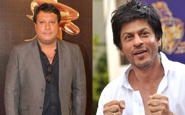 Image result for Tigmanshu Dhulia reveals why he is essaying SRK's father
