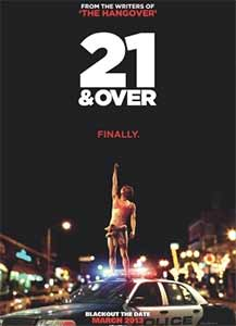 Movie Review 21 & Over
