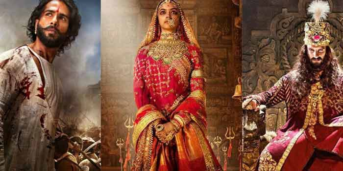 padmavat movie banned