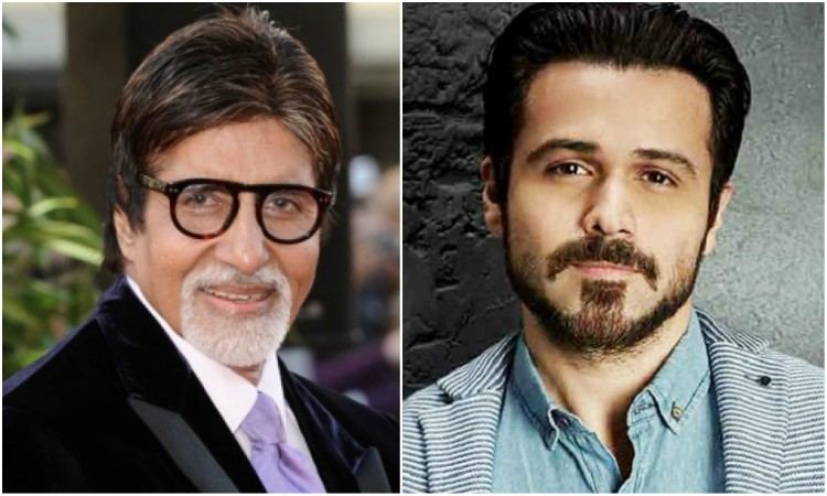 big b and emraan to collaborate first time onscreen