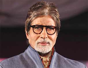 amitabh bachchan (Big B) turned 71