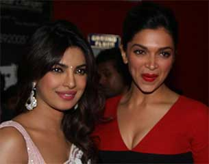 deepika padukone and priyanka chopra
