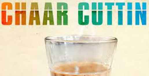Chaar cutting