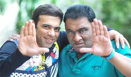 Director duo Sajid-Farhad
