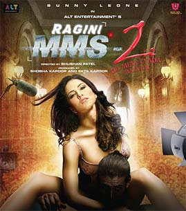 sunny leone in ragini mms 2 movie