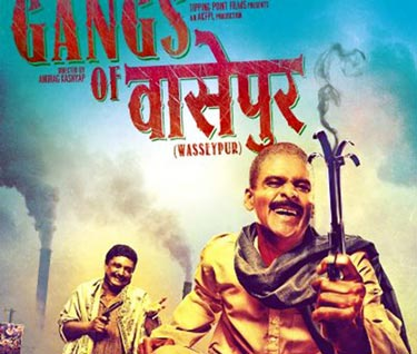 Film: ' Gangs Of Wasseypur '; Cast: Manoj Bajpayee, Nawazuddin