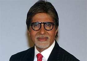 Interview of amitabh bachchan